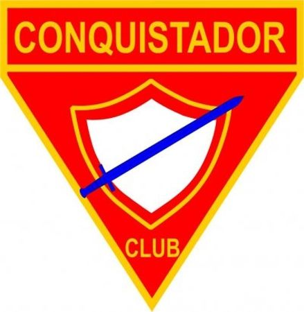 logo del club de conquistadores