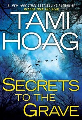 #1 New York Times bestselling author Tami Hoag returns with her second thriller in the Deeper than the Dead microseries, exploring the early days of forensic investigation, the characteristics of innocence-and the nature of evil. Marissa Fordham had a past full of secrets, a present full of lies. Everyone knew of her, but no one knew her.