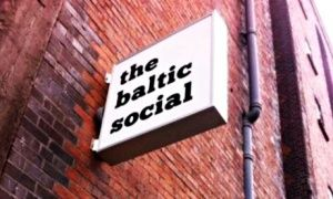 The Baltic Social liverpool
