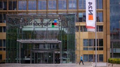Das OLG Köln hat das bezahlte Whitelisting durch Adblock-Plus-Anbieter Eyeo untersagt. Nun will der Axel-Springer-Verlag eine komplette Freischaltung seiner Werbung durch den
