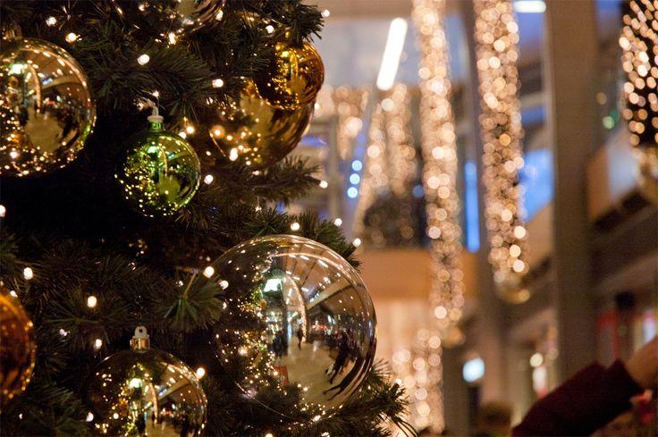 Foto von #BiancaGibisch #Bianca #Gibisch  #Hamburg #EuropaPassage #EuropaPassageHamburg #Weihnachtsdeko2014
