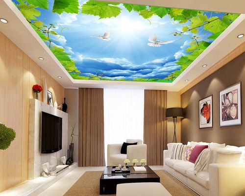 Stretch Ceiling Supplier In Lahore | ICon False Ceiling