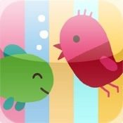Tickle Tap Apps for Preschoolers. :-)