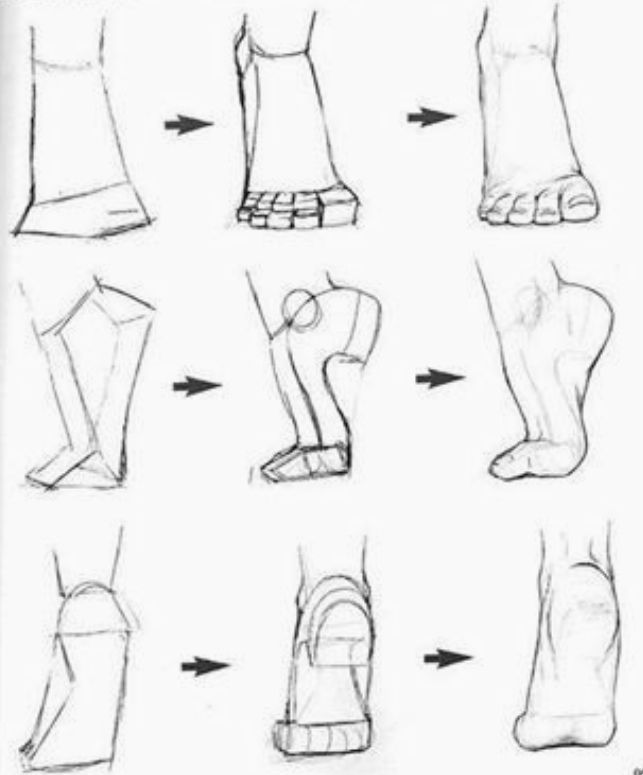 23 Ideas For Drawing Tutorial Cartoon Character Design Sketch Body Reference Drawing, Art Reference Poses, Figure Drawing, Human Body Drawing, Human Reference, Sketch Poses, Drawing Poses, Anatomy Drawing Practice, Drawing Hair