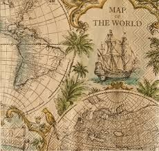 Картинки по запросу старинные карты