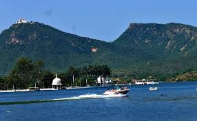 Image result for fateh sagar lake