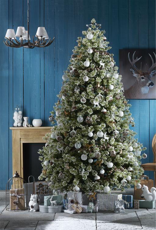 La galleria degli alberi di Natale : Winter - Maisons du Monde