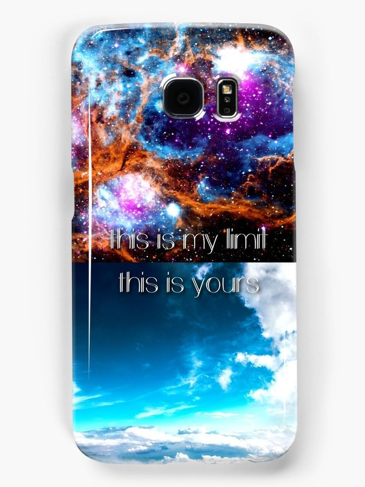 This is my limit, this is yours… • Also buy this artwork on phone cases, apparel, stickers, and more.