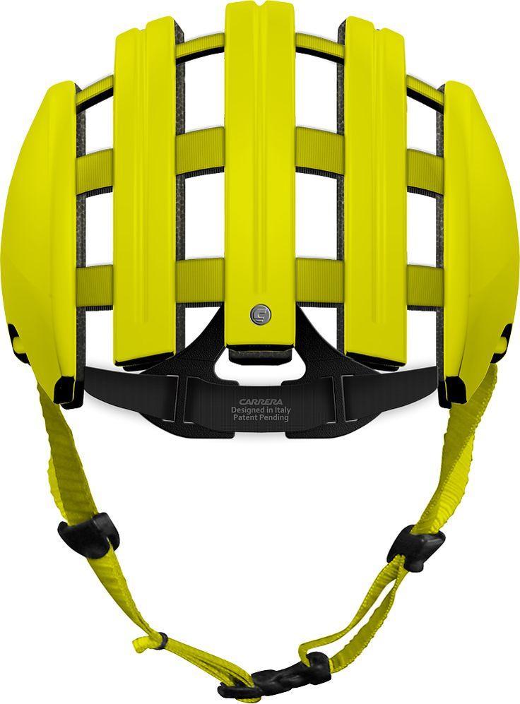 Carrera - Foldable helmet