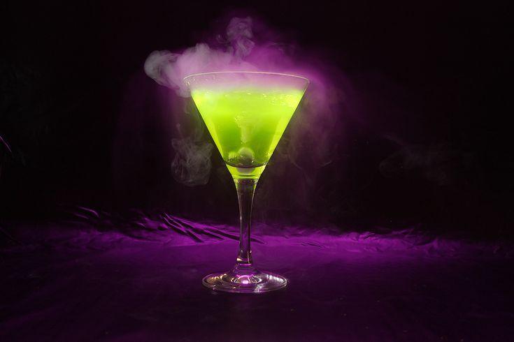 Martini Cocktail Wallpaper HD