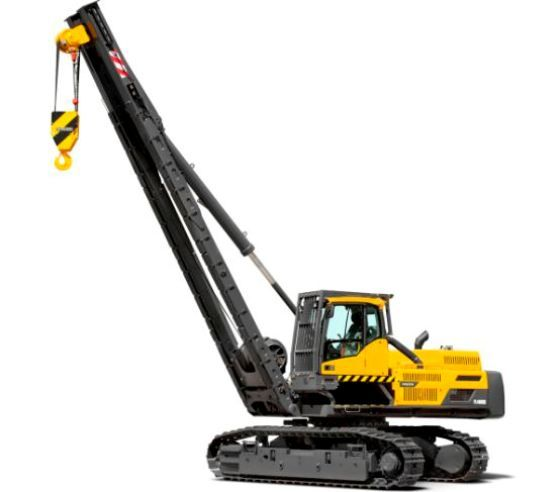 volvo construction equipment | ... and flexibility - Press releases : Volvo Construction Equipment