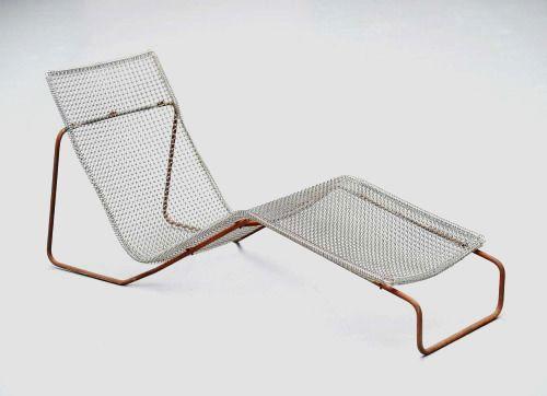 Niall Ou0027Flynn, Ruffian Lounge Chair, ...