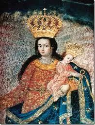 Our Universal Mother - Part 45 - Our Lady of Las Lajas (Rock)