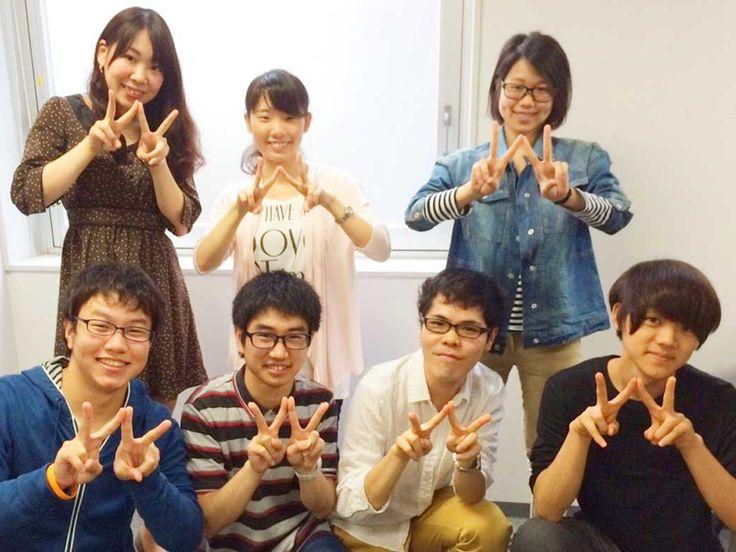 こうはいナビのゆるキャラ「なびぴょん」 大学で重要な役割を担っている、キャンパスで学び、働く学生たち。東京・中野の国際学生寮WISHでは、多くの留学生を「RA(レジデンス・アシスタント)」がサポートし、早稲田キャンパスなどでは高校生らの前で「キャンパスツアーガイド」が大隈講堂など...