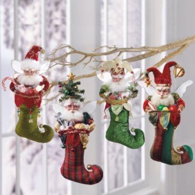 christmas ornaments for guys