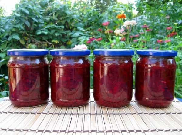 Вкусная заправка для борща на зиму из свеклы. Пошаговый рецепт с фото борщевой заправки из свеклы, болгарского перца и помидор.
