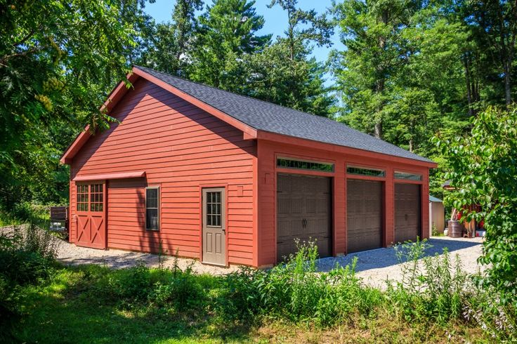 259 best images about cool garages on pinterest texaco for Cool pole barns