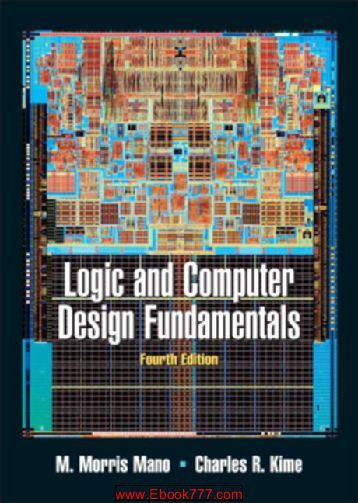 242 best marvins underground textbooks images on pinterest being logic and computer design fundamentals 4th edition fandeluxe Gallery