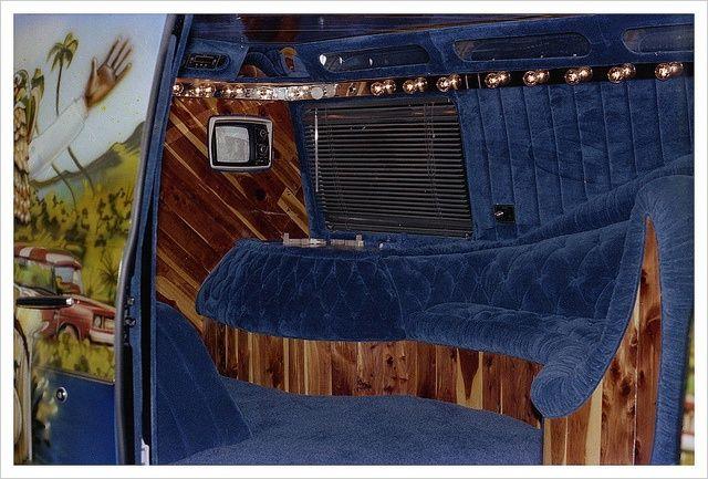 70s Conversion Van Interior Google Search Auto Pinterest Van Interior Conversion Van