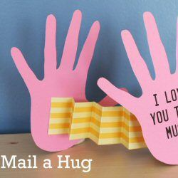 offbeat holidays to celebrate in June! Mail a hug day June 29th