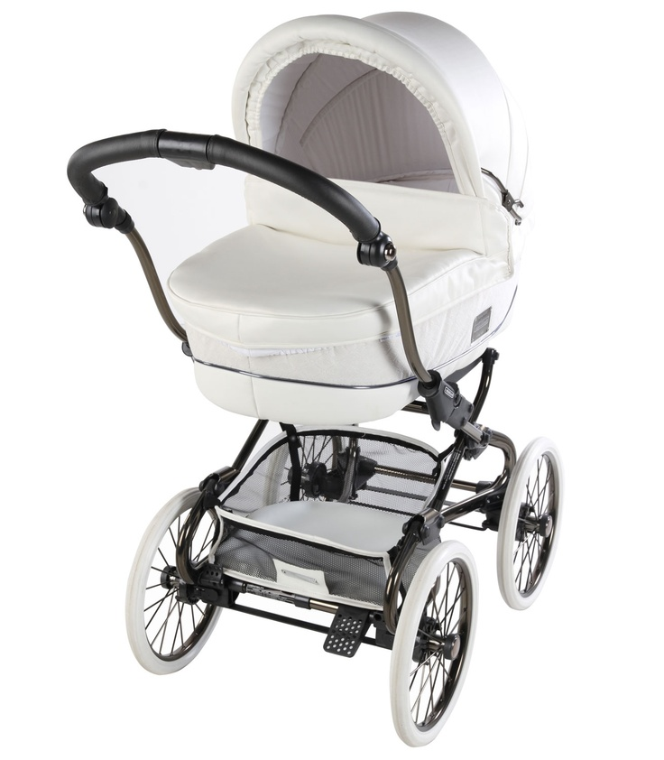 Buy your Bebecar Stylo Class 3-in-1 Pushchair - Milano - Special Edition reviews from Kiddicare Baby Prams| Online baby shop | Nursery Equipment