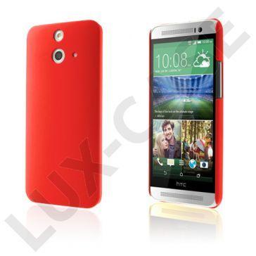 Christensen (Matte Red) HTC One (E8) Case