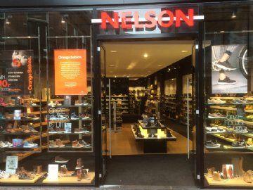 Nelson EINDHOVEN, Rechtestraat 24 zeer leuke schoenen hadden ze daar, jammer dat er geen nelson winkel in venlo ligt