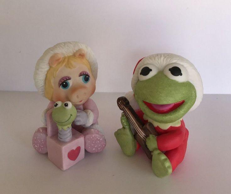 Best 25 Piggy Muppets Ideas On Pinterest: Best 25+ Muppet Babies Ideas On Pinterest