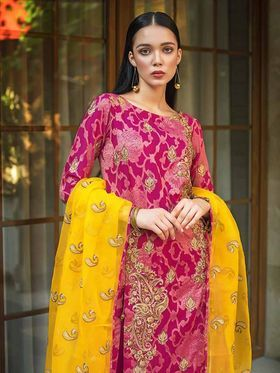 1a561994c0 Gul Ahmed Formal Brights 2019 | Gul Ahmed Collection in 2019 ...