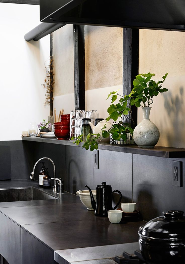 10 Kitchen And Home Decor Items Every 20 Something Needs: 25+ Best Ideas About Japanese Interior Design On Pinterest