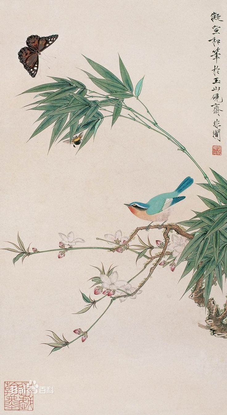 Yu Feian(于非闇)
