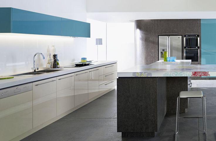 Laminex colour kitchens pinterest for Laminex kitchen designs
