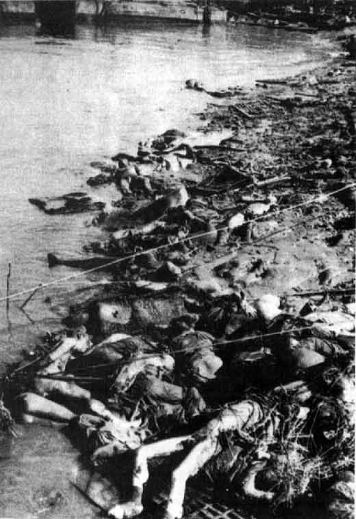 The Nanking Massacre was an episode of mass murder and mass rape committed by Japanese troops against the residents of Nanjing, then the capital of the Republic of China during the Second Sino-Japanese War.