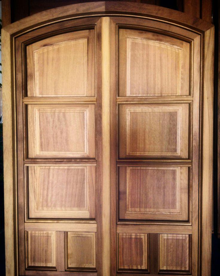 17 mejores ideas sobre ventanas de arco en pinterest for Puertas en forma de arco