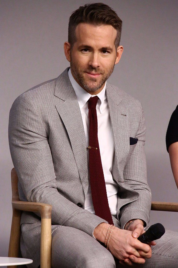"Why It's Ironic That Ryan Reynolds Quoted Alanis Morissette's ""Ironic"""