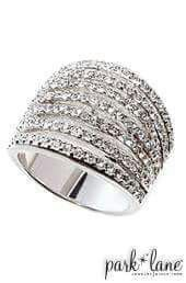 High Society Ring