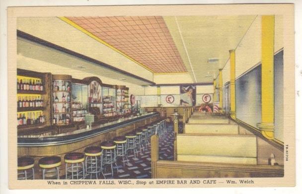Bridge Street Cafe Chippewa Falls Wi