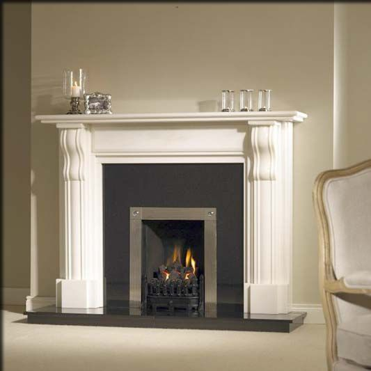 interior appealing living room with black granite fireplace surrounds photos of white fireplace with black