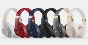 Apple finally gives Beats Studio headphones an update and its a doozy