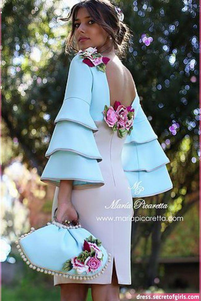 Vestidos Para Mama De Comunion Fashion Dresses Fashion Outfits Fashion Vestidos Para Mama De Comunion Fashion Dre в 2020 г наряды необычные платья модные стили