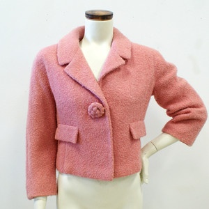 '50s Pink Jacket, $94, now featured on Fab.