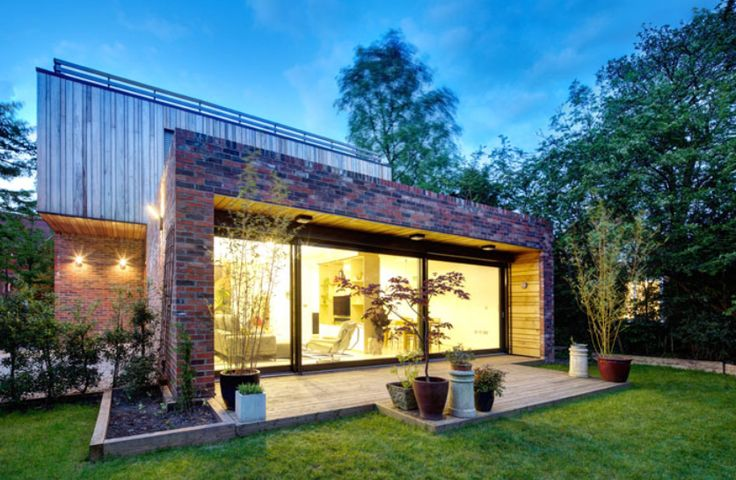 Seventeen buildings shortlisted for 2016 RIBA North West Awards https://www.architecture.com/RIBA/Contactus/NewsAndPress/Membernews/RIBANorthWestnews/Seventeenbuildingsshortlistedfor2016RIBANorthWestAwards.aSpx Our Charnwood Facings used for shortlisted Private House 1109, Cheshire by GA Studio Architects