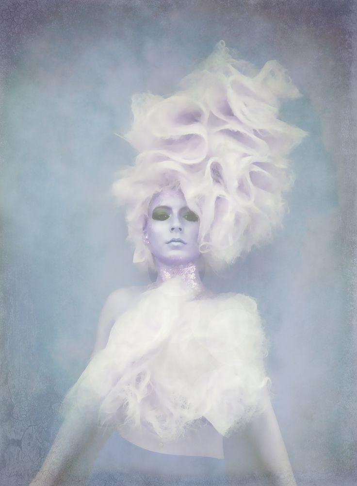 Avant Garde Hair by Tina Krinhop www.tinakrinhop.com