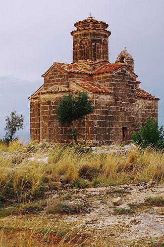 Agia Sofia Kardamyli