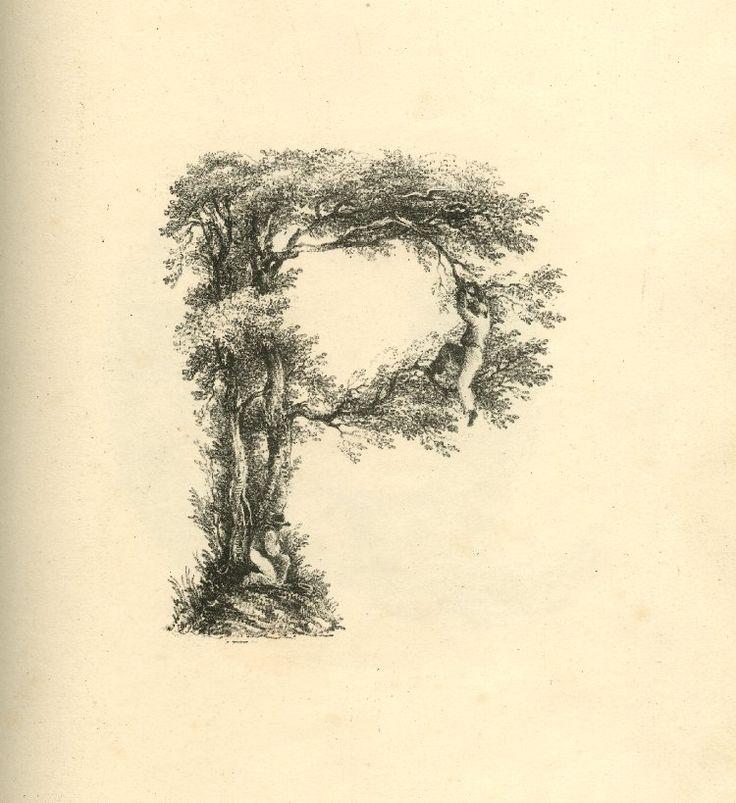 Charles Joseph Hullmandel , el alfabeto hecho paisaje - Cultura Colectiva - Cultura Colectiva
