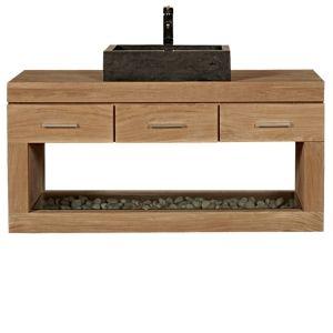 ber ideen zu badunterschrank auf pinterest waschtischplatte holz naturstein. Black Bedroom Furniture Sets. Home Design Ideas