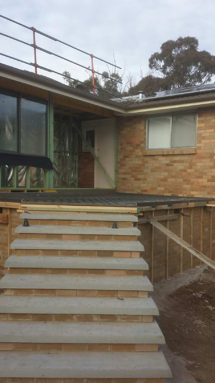 Bordeaux can make your extension/addition an easy process.