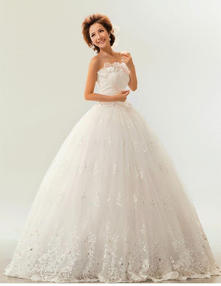 78 besten lol-malls.com WEDDING DRESS Bilder auf Pinterest ...