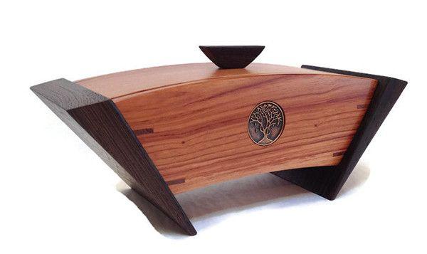 Kovecses Woodworking - Juniper Box