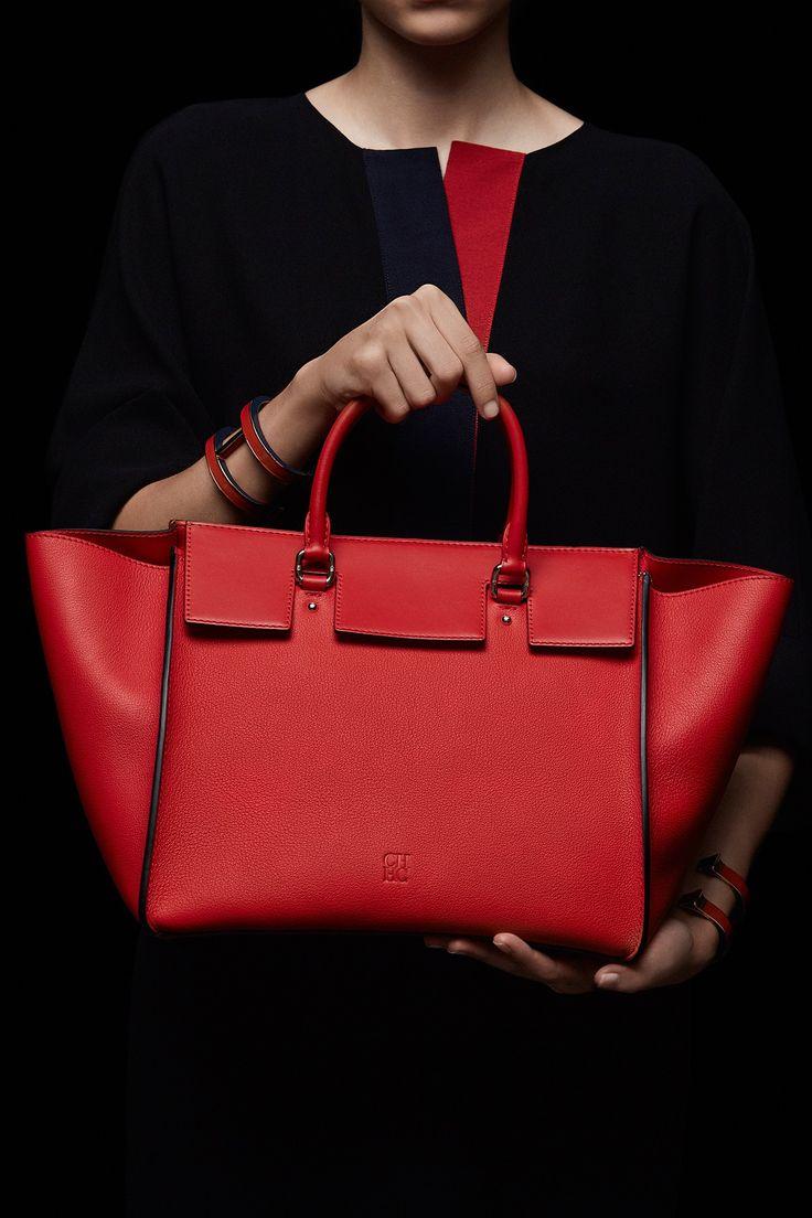Carolina Herrera Women's Handbags & Wallets - http://amzn.to/2iZOQZT